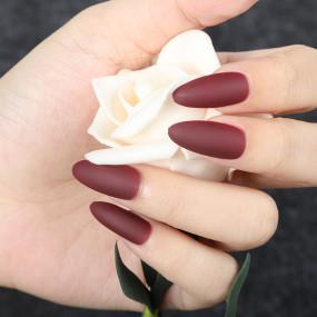 Rosalind Fake False Nails Glue Sticker