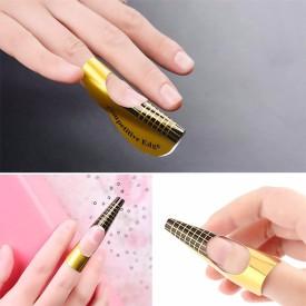 Rosalind 100pcs Nail Extension Form