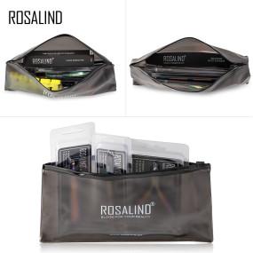 Rosalind Steel Nail Tools Set