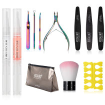 Rosalind Steel Nail Tools Set