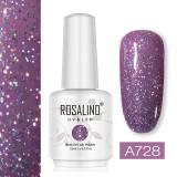 Rosalind15ML Holo Glitter Shiny Neon Gel Nail