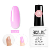 Rosalind 10ML Colourful Builder Extension gel