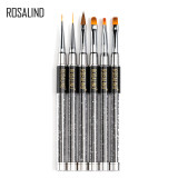 Rosalind 8/9/13/14mm Painting Pen Acrylic Drawing Brush