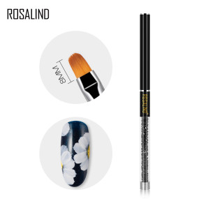 Rosalind 8/9/13/14mm Painting Pen Acrylic Drawing Brush