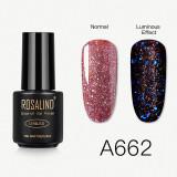Rosalind 7ml Luminous Diamond Red Gel Nail