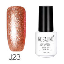 Rosalind 7ml Platinum Nail Gel