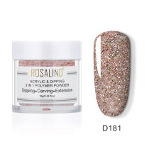 Rosalind 3 In 1 Dipping&Carving&Crystal Acrylic Powder