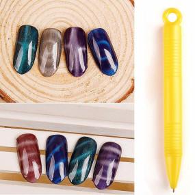 Rosalind Cat Eye Magnetic Stick Tool