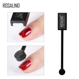 Rosalind Double Head Cat Eye Magnetic Stick