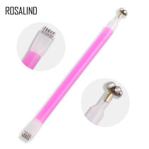 Rosalind Cat Eye Flower Magnetic Stick Tool