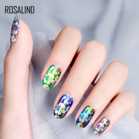 Rosalind 2g Colourful Thermal Sensitive Liquid