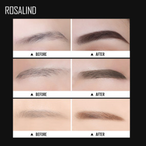Rosalind 6ML Makeup Cosmetics Eyebrow