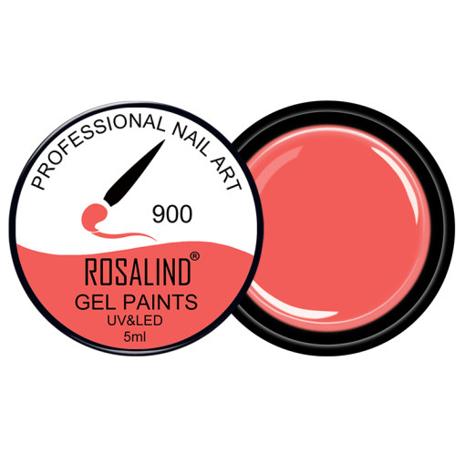 Rosalind 5ml Colourful Painting Gel