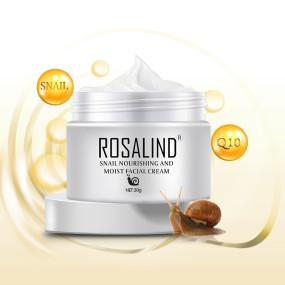 Rosalind 30g Snail Face Repair Cream