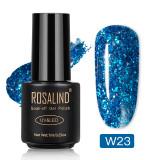 Rosalind 7ml Diamond Tears Series Nail Gel