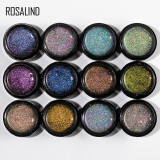 Rosalind 5ML Starry Firework Gel Kit(12PCS/LOT)