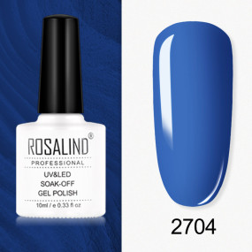 Rosalind 10ml Aquamarine Color Nail Gel