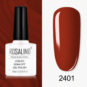 Rosalind 10ml Autumn  Pumpkin Colour