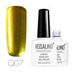 Rosalind 10ml Titanium Gel Nail Polish
