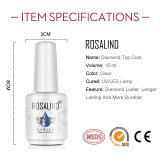Rosalind 15ML Diamond Top Shine