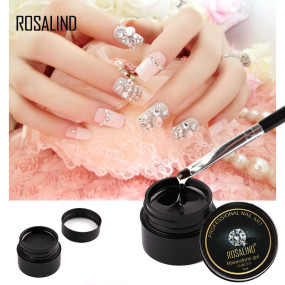 Rosalind 5ml Rhinestone Gel UV Gel Nail Polish