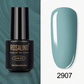 Rosalind 7ml Classic Gray Color Nail Gel