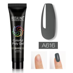 Rosalind 15ML Colorful Poly Gel