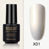 Rasalind 7ml Ocean Pearl Color Series Nail Gel