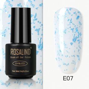 Rasalind 7ml Snow Flower Series Nail Gel