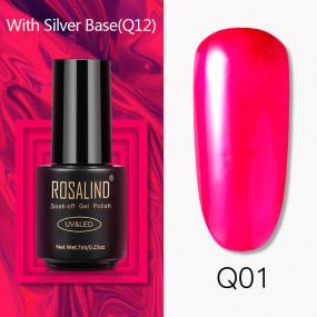 Rosalind 7ml Titanium Series Nail Gel