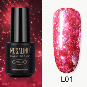 Rosalind 7ml Meteor Series Nail Gel