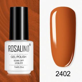 Rosalind 7ml Mango Gelee Color Nail Gel