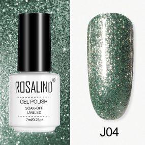Rosalind 7ml Platinum Nail Gel