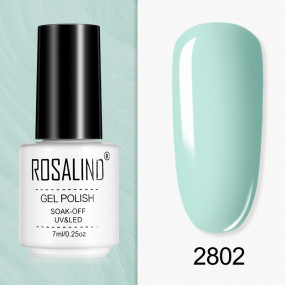 Rosalind 7ml Agate Green Color Nail Gel