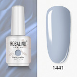 Rosalind 15ml Gel Pure Colors Professional Nail Technician