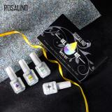 Rosalind 15ML Primer&Base&Top&Matt Coat 4Pcs/Set