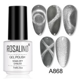 Rosalind 7ML 9D Crystal Cat Eye Gel
