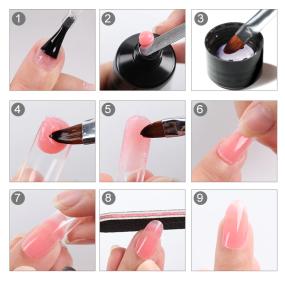 Rosalind 30ML Poly Gel Liquid Slip Solution