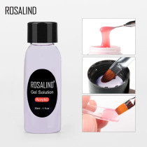 Rosalind 30ML Poly Gel Liquid Slip Solution