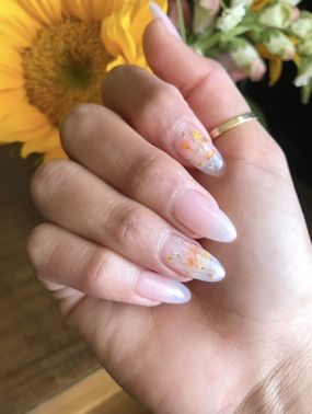 Rosalind 5ml Flower Fairy Gel Nail