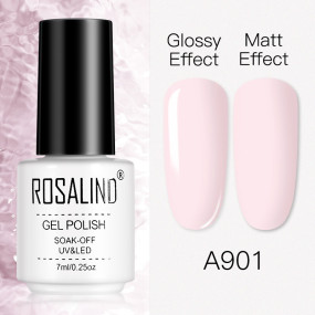 Rosalind 7ML Spring-Summer Pastel Colors Gel Nail