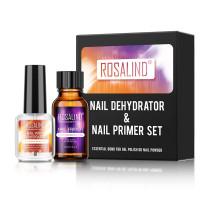 Rosalind 15ml Nail Prep Dehydrate & Primer