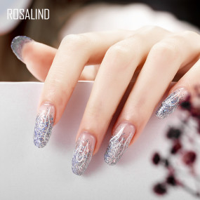 Rosalind 5ml Starry Rainbow Gel
