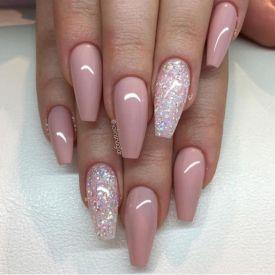 Rosalind 30ml Glitter Poly Gel Nail Extender