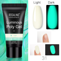 Rosalind 30ml Glow in the dark Poly Gel