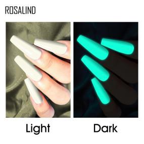 Rosalind 30ml Glow in the dark Poly Gel