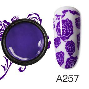 Rosalind 5ML Stamping Gel Nail