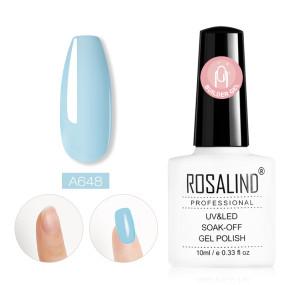 Rosalind 10ML Colourful Builder Extension gel