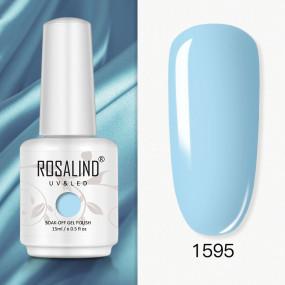 Rosalind 15ml Gel Pure Colors Professional Nail Technician