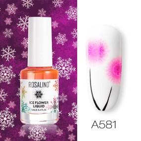 Rosalind 12ML Blossom Ice Flower Liquid